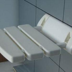 Plastic Folding Seat