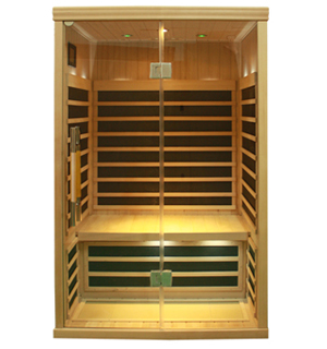 S820 Alpine Sauna Saunas Steam Rooms Infrared Saunas