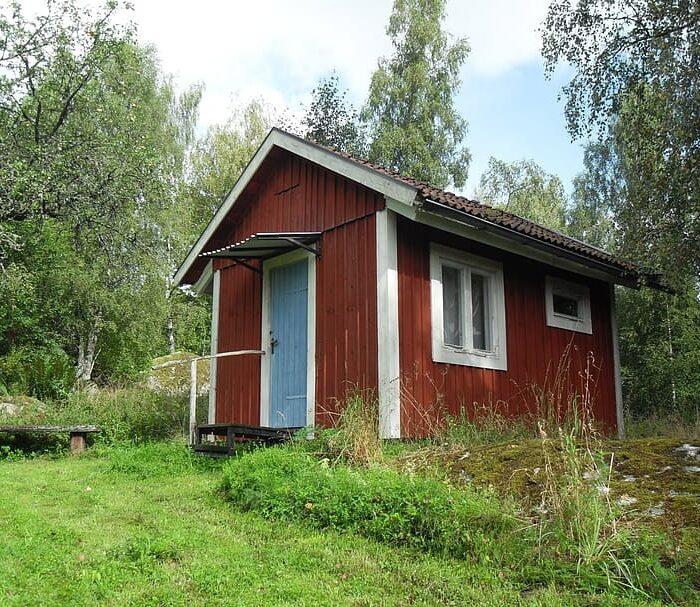 latvian sauna