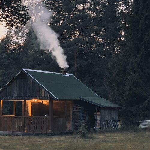 smoke sauna pic